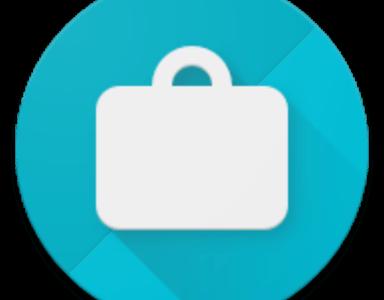 Google Trips Reise App