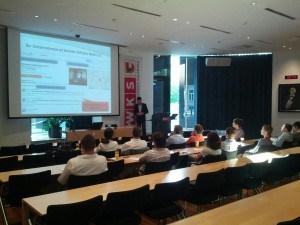 Seminare und Events mit PromoMasters