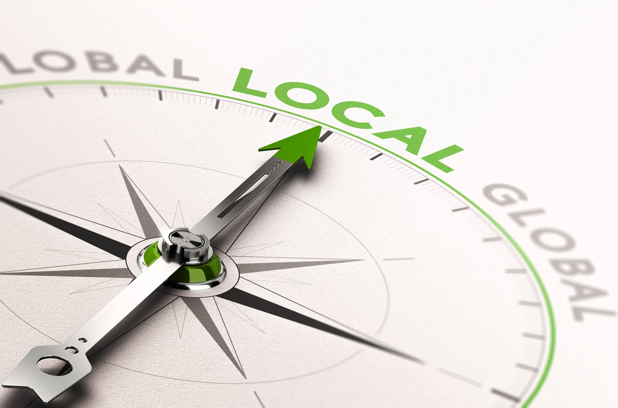Lokales Marketing und Local SEO steigert die Regionale Bekanntheit
