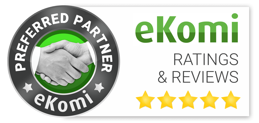 PromoMasters ist eKomi Preferred Partner