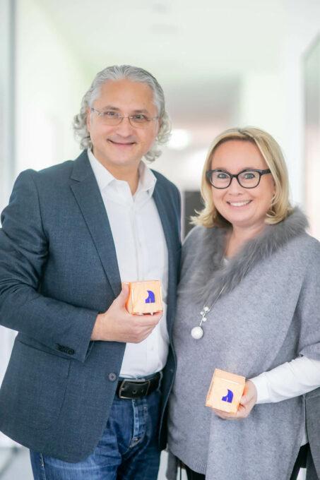Michael Kohlfürst & Andrea Starzer - PromoMasters Online Marketing
