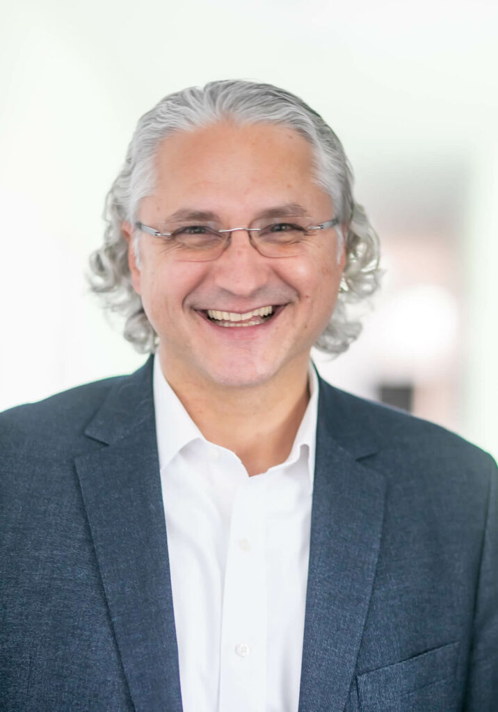 Herr Michael Kohlfürst MBA CMC
