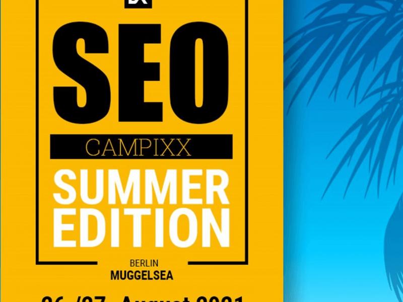 SEO CAMPIXX Berlin mit PromoMasters Online Marketing