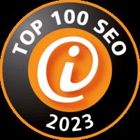 PromoMasters gehört auch 2019 zu den Top 100 SEO Agenturen im deutschsprachigen raum