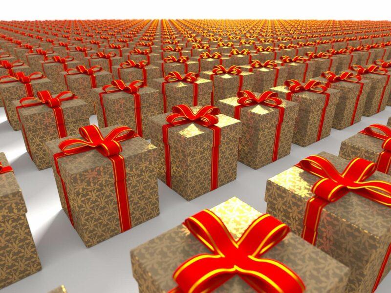 Weihnachtsgeschenke Shop